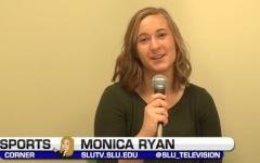 Monica's Sports Corner