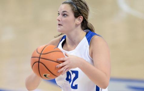 Women's Basketball Working Hard Early in Season