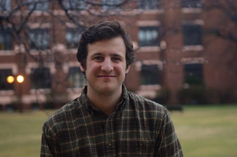The Outsider Running In: An Interview with Presidential Candidate, Thomas Lally