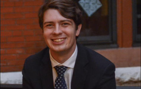 Meeting People Where They're At: An Interview with Presidential Candidate, Conor LoPiccolo