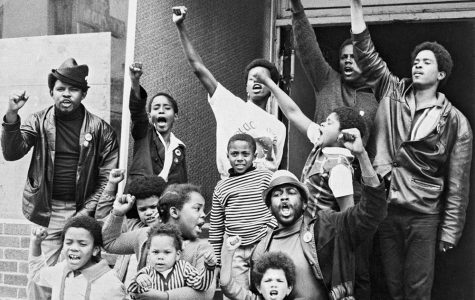 Drumbeats of the Movement: Celebrating Black Futures Month In Song