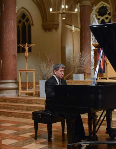 A Recital in C Minor: Reflections on Peter Miyamoto