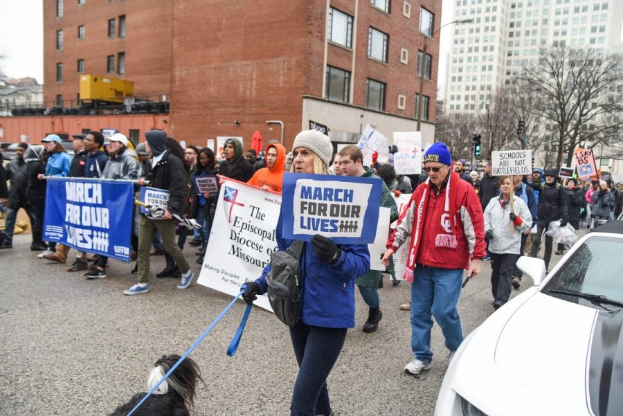 March for Our Lives 2018 STL-12