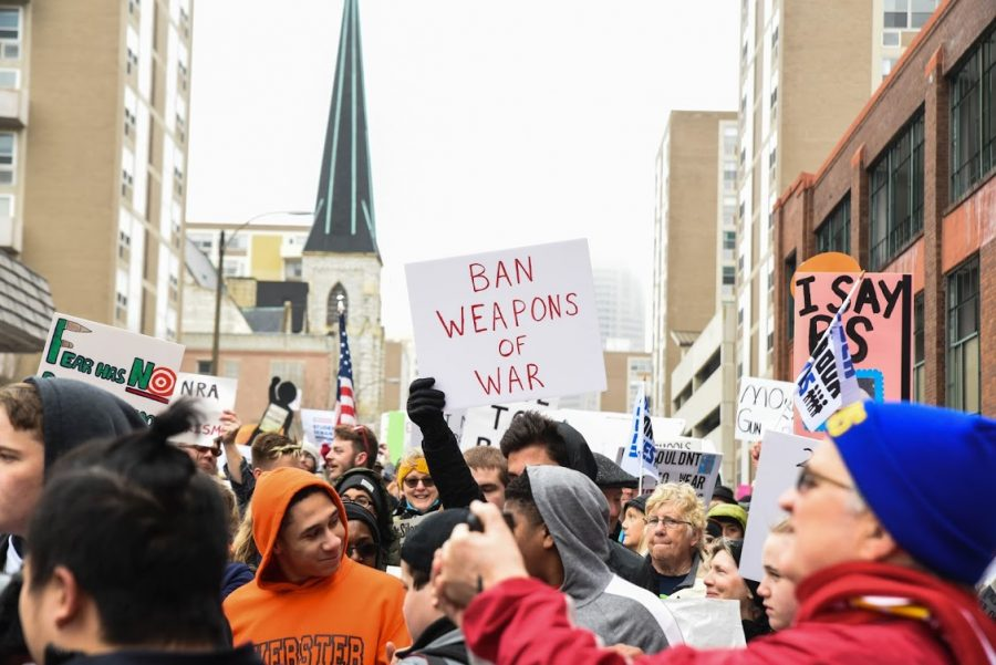 March for Our Lives 2018 STL-18