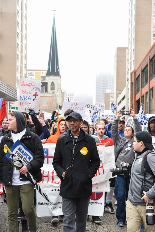 March for Our Lives 2018 STL-19