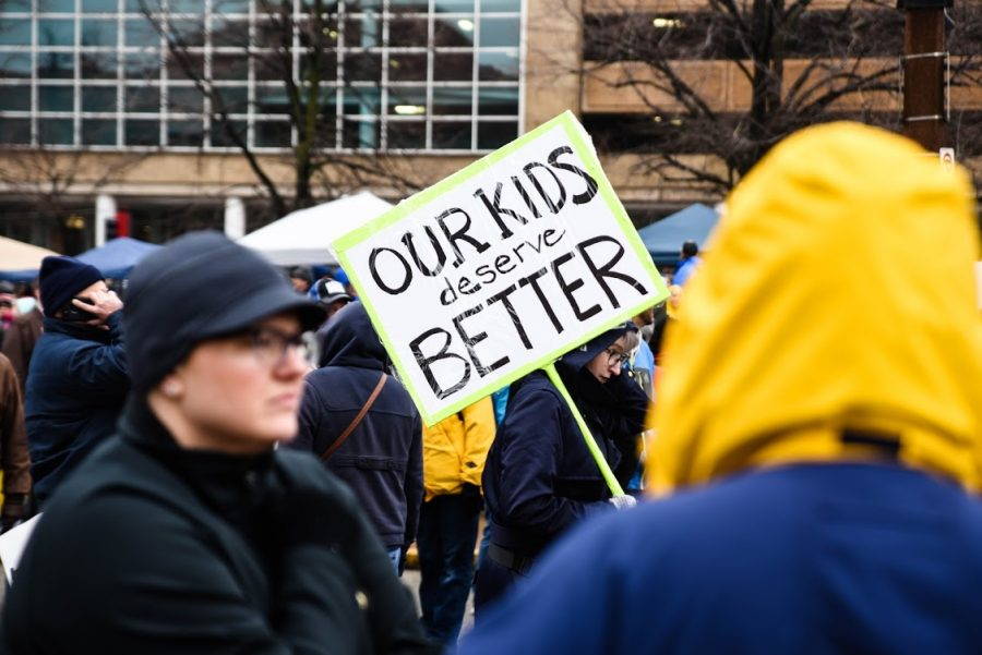March for Our Lives 2018 STL-3