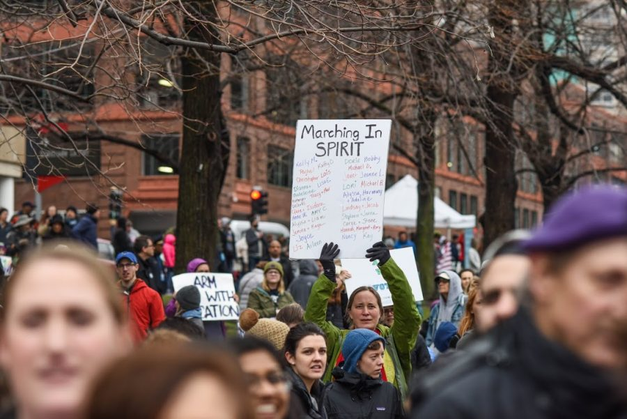 March for Our Lives 2018 STL-36