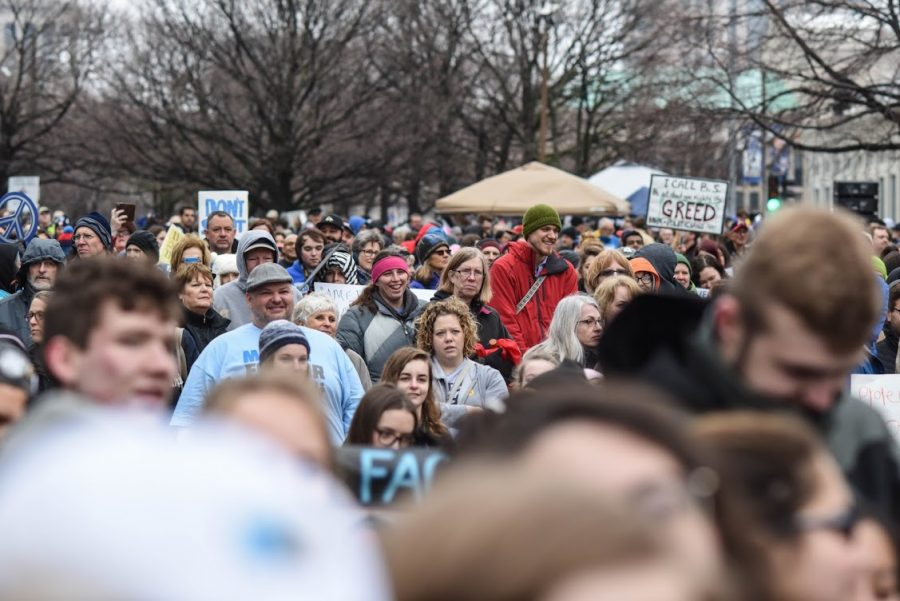 March for Our Lives 2018 STL-38