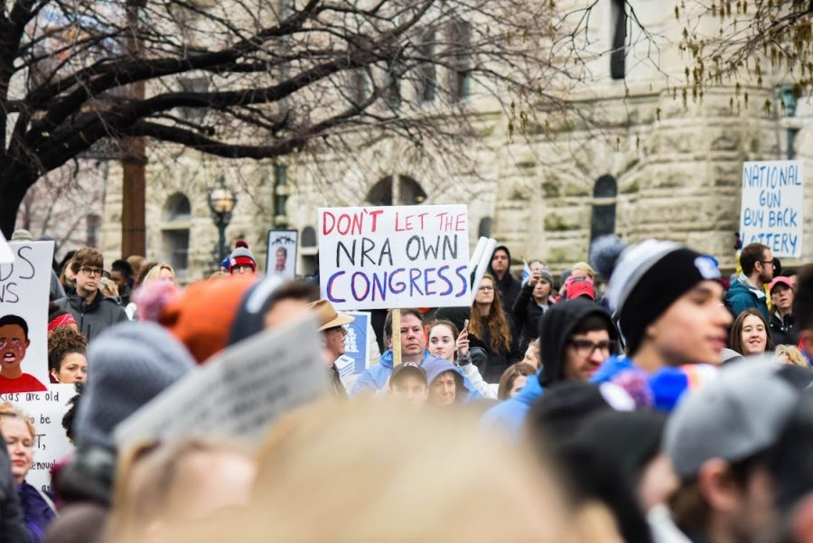 March for Our Lives 2018 STL-48