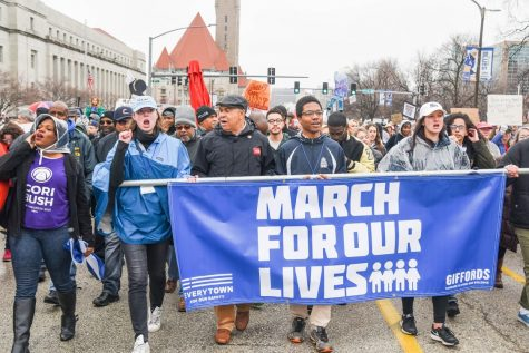 March for Our Lives: Through the Lens