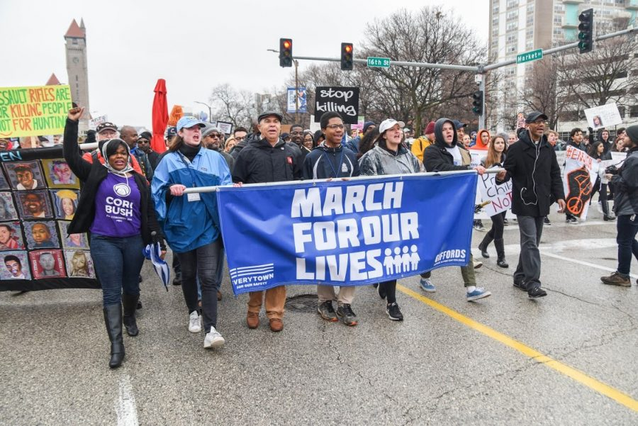 March for Our Lives 2018 STL-9