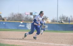 Softball Rockets Through Tournament Play