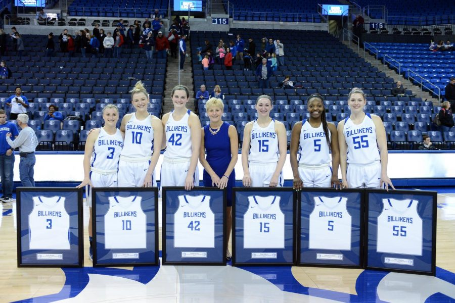 Women's Basketball End Season with Heartbreaking Loss – The University News