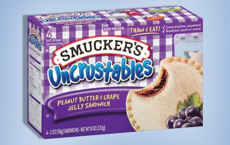 Uncrustables: Sandwiches or Dessert Ravioli?