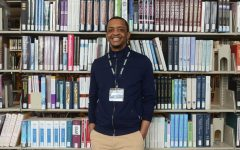 STEM: Meet Your Librarian