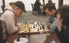 Checkmate: A Glimpse into SLU's Chess Team