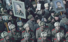 The Death of Stalin: Biting Satire for Any Age