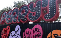 Lollapalooza 2018 has international flair