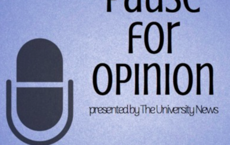 Pause For Opinion Episode Two: Fiona Clair
