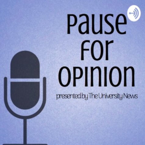 Pause for Opinion: Episode 8