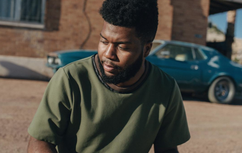 The Sun Reappears with Khalid's New EP