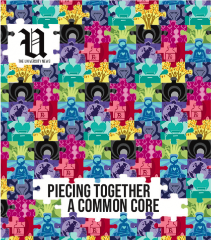 Piecing Together A Common Core