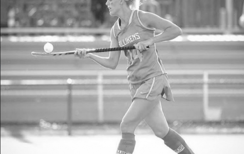 Field Hockey Wins Double Overtime Nail Biter at Home