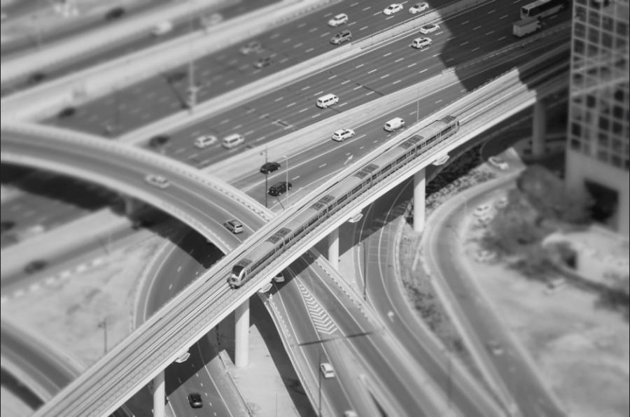 $600 Million Metrolink Development