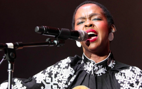 St. Louis Celebrates 20 years of Lauryn Hill's Miseducation