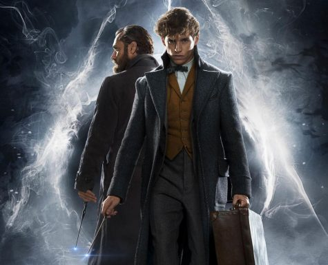Fantastic Beasts Roars In Theaters