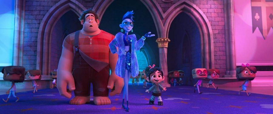 The message of 'Ralph Breaks the Internet' clicks