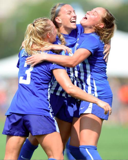 Women's Soccer NCAA Tournament Preview