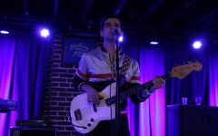Starwolf Shines at Blueberry Hill