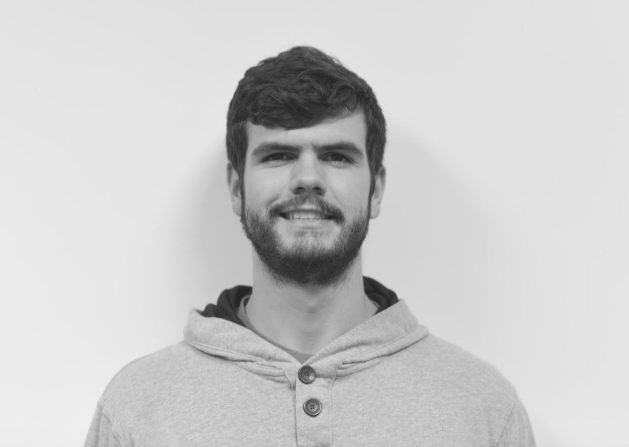 Jakob Benedetti - Staff Writer