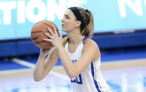 Ciaja Harbison and Brooke Flowers lead the Billikens in a conference loss to the league-leading VCU Rams in Richmond. SLU drops to 3-4 in the A-10 and will be back in Chaifetz tonight to take on George Mason.