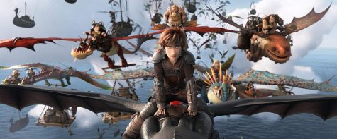 """How to Train Your Dragon"" is a Hidden Gem"