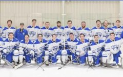 On Thin Ice? A spotlight on SLU club hockey