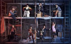 "Rent Live: Takes ""Break-a-Leg"" too Seriously"