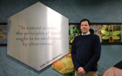 SLU Biologist Selected for EPA Council Position