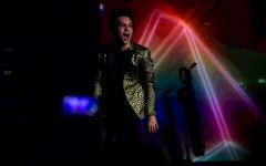 Panic! At the Disco Brings the Party to St. Louis