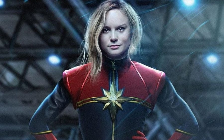 "51809e42 Marvel's ""Captain Marvel"" soars to success on multiple fronts – The ..."