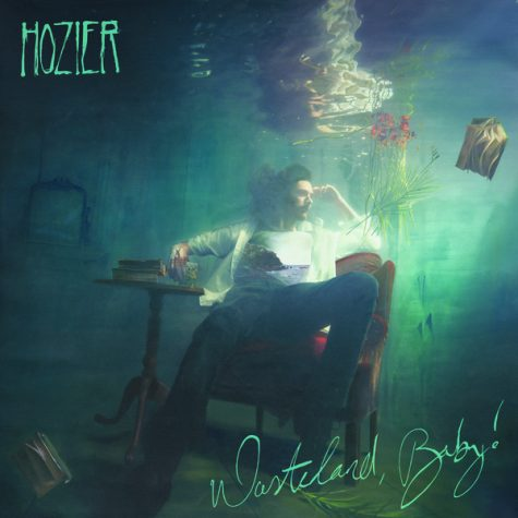 "An Ethereal Experience through Hozier's ""Wasteland, Baby!"""