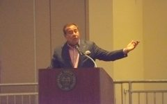 Atlas Week Keynote: John Quiñones