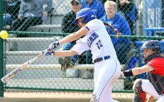 Softball ends UMass' winning streak