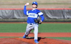 Billiken Baseball Flys Into Conference Play