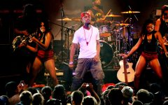B.o.B Headlining for VIBE Concert Sparks Controversy