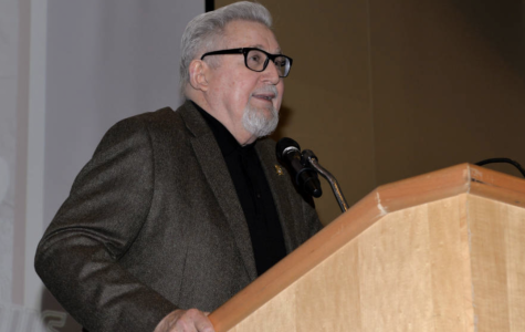 J. Kim Tucci, a long-time supporter of Billiken Athletics, passed away on March 26 at the age of 78. He is a three-time Billiken Hall of Fame nominee. Photo Courtesy of Billiken Athletics