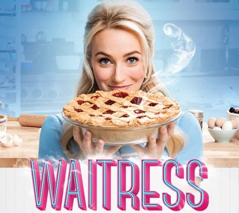 """Waitress"" serves up a sweet show at the Fox"