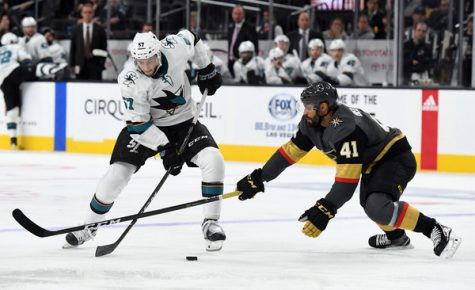 The San Jose Sharks moved on to the second round of the Stanley Cup Playoffs after defeating the Vegas Golden Knights in overtime in game 7. The game was controversial not just around the world of ice hockey, but the world of sports due to a five-minute major penalty on Vegas' Cody Eakin.