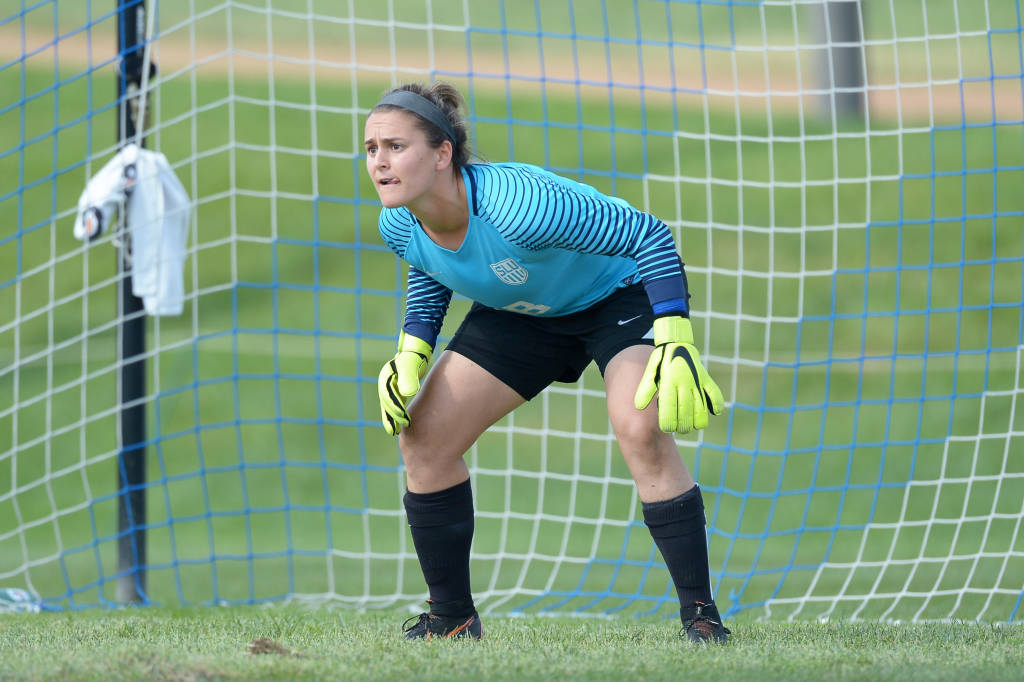 "Junior women's soccer goalkeeper, Olivia Silverman, has been declared medically ineligible after suffering her fifth concussion in the Bills' final game against Kansas back in the fall. Silverman will remain a part of the team for her senior year and has been deemed ""Coach O"" due to her new role of being an assistant coach on the sideline for her teammates."